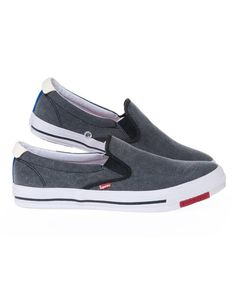 48d1cbd2539 Mens - Snatch Canvas Sneaker in Washed Black