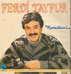 Bundan önceki bölümlerde Ferdi Tayfur albümlerindeki müzik ve yorum gücünü seyrini anlatmaya çalıştım. Kurtuldum LP'si müzik ve yorum gücünde Ferdi Tayfur'un