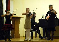 violin concert (2012)