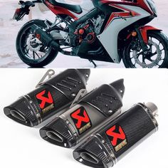 34 Best ATV Exhaust images in 2012 | Atv exhaust, Exhausted, Slip on