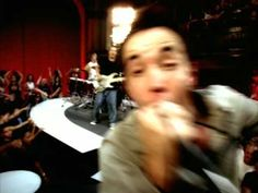 Music video by Hoobastank performing Out Of Control. (C) 2003 The Island Def Jam Music Group