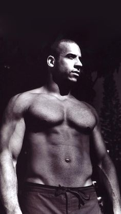Another Perfect Picture Vin Diesel Vin Diesel, Diesel Fuel, Fast And Furious, Fun To Be One, How To Look Better, Dom And Letty, Strong Body, Most Beautiful Man, Beautiful People