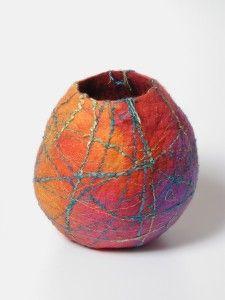 Vessel by Maureen Balagh
