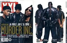 Classic Hip-Hop Magazine Covers #DIGITIZEDHIPHOP
