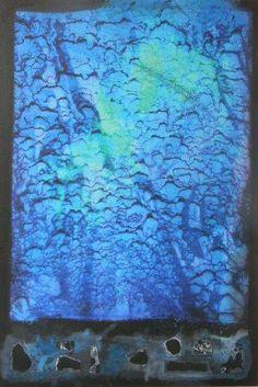 American Artists, Color Splash, Contemporary Art, Crystals, Nice, Nature, Crafts, Painting, Naturaleza