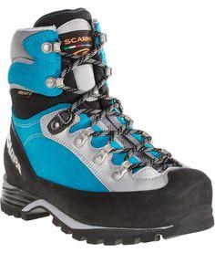 Scarpa Women's Manta Pro GTX Walking Boots