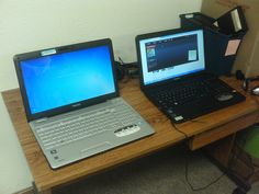 Wendell and another Toshiba. Laptop, Electronics, Laptops, The Notebook, Consumer Electronics