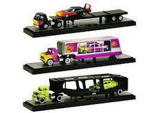 """Greenlight M2 Machines Auto World Hot Wheels more Whats New In Diecast : M2 Machines Castline Auto Haulers Release 17 """"A"""" 3..."""