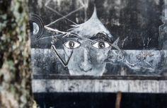 Pintura Mural  Renan Cruz