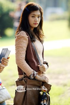 Oh ha ni♡ Young Actresses, Korean Actresses, Asian Actors, Korean Actors, Actors & Actresses, Jung So Min, Baek Seung Jo, Korean Drama Series, Mickey Mouse Art
