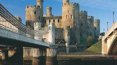 UK- Wales Sieht doch super schön aus, oder? #Wales #Reisen #England