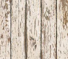 White Weathered Wood Wallpaper - Coastal Waters Vol II by Belair Studios Wood Background, Textured Background, Background Noise, Look Wallpaper, Wallpaper Borders, Stripe Wallpaper, Bedroom Wallpaper, Wallpaper Backgrounds, Vitrine Miniature