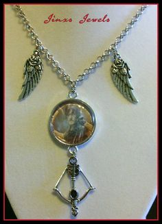 Check out this item in my Etsy shop https://www.etsy.com/listing/239341483/walking-dead-daryl-dixon-inspired