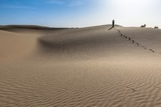 https://flic.kr/p/dvXo1i | Taklimakan Desert | 塔克拉玛干沙漠