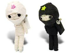 Yarn Ninjas