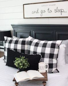 """shiplap dreams and chalkboard wishes"" would be cute above a bed!"