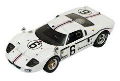 ixo 1/43 フォード MK.IIB LM1967 #6 国際貿易 http://www.amazon.co.jp/dp/B00JTYF0F8/ref=cm_sw_r_pi_dp_2afKub06D300E