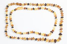 Baby and mommy raw teething Baltic amber by LuxuryBalticAmber, $32.79