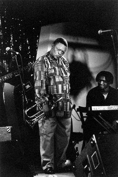 For the art in the struggle, for the soul in the art. Hugh Masekela, Jaz Z, Miles Davis, Legends, Bra, Lighting, Concert, Music, Musica