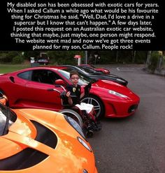 Dump A Day Faith In Humanity Restored - 21 Pics