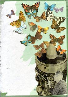 Collage - Ben Giles