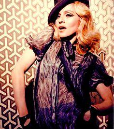 Madonna - fashion icon The last 25 years 19