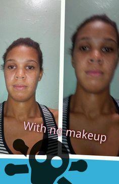No Makeup!!!! MUGSHOT.... Whats my crime??? comment below lol (Sin maquillaje!! Ficha policial .... ¿Cuál es mi crimen??? comentario más abajo jajaja)