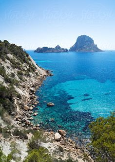 ACALU Studio Ibiza, Balearic Islands, Spain