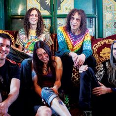 Ozric Tentacles return with Sacred offering - TeamRock
