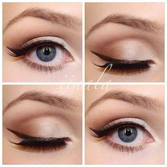 Soft Eyes & Liner - Trends & Style