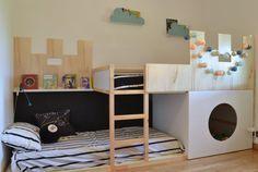 lit Ikéa double mezzanine D'autres jouets pour bebe => http://amzn.to/2nK8lcv