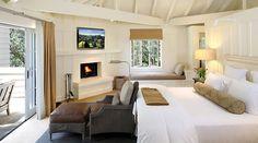 Estate Suite Bedroom