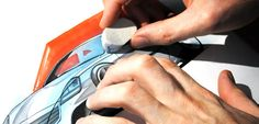 How To Draw Cars Fast & Easy - with Tim Rugendyke Drawing Course, Car Drawings, Comic Book Artists, Arts And Entertainment, Art Store, Automotive Design, Learn To Draw, Amazing Cars, Light And Shadow