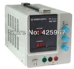 213.74$  Watch now - http://aliubq.worldwells.pw/go.php?t=927982669 - MINIPA MSP3031 30V 3A Digital DC Regulated Power supply