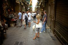 Leica M 240 with Summilux 50mm in Napoli Naples Neapel
