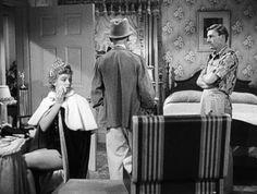 """1952, """"We're not married"""" (Cinq mariages à l'essai) d'Edmund GOULDING…"""