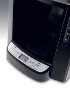 DeLonghi DCF2212T 12-Cup Glass Carafe Drip Coffee