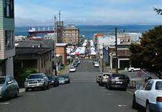 Seaside Oregon - Bing Images Seaside Oregon, Bing Images, Street View