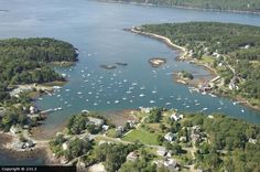 marina, christmas cove, maine - Google Search