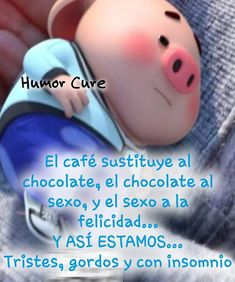 Funny Spanish Memes, Spanish Humor, Pig Wallpaper, Pig Illustration, Thoughts, Children, Happy, Quotes, Inspiration