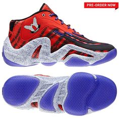 Real Deal Damian Lillard Rookie of the Year Shoes