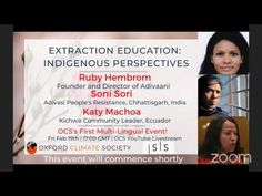 Extraction Education - Indigenous Perspectives - YouTube Privacy Policy, Perspective, The Creator, Education, Youtube, Perspective Photography, Onderwijs, Learning, Youtubers