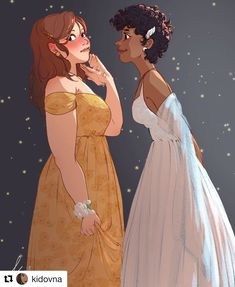 Cute Lesbian Couples, Lesbian Art, Gay Art, Becky Albertalli, Queer Art, Feminist Art, Dibujos Cute, Couple Art, Rainbow Dash