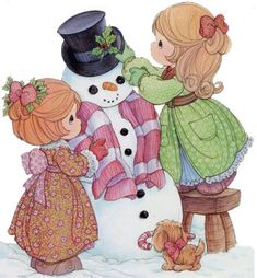 Children Christmas | NETWORK TERNURITAS