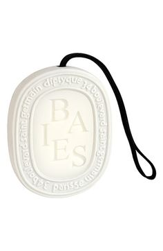 diptyque 'Baies' Scented Oval