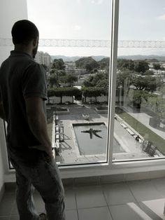 Archipielago por vientre compatrido en el Museo de Arte de Ponce