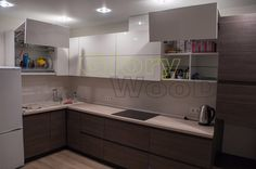 Фото кухни, примеры наших изделий с ценами и характеристиками