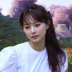 Kpop Girl Groups, Korean Girl Groups, Kpop Girls, Nayeon, My Girl, Cool Girl, Tzuyu And Sana, Tzuyu Twice, Cute Beauty