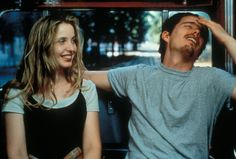Then and Now: How Ethan Hawke, Julie Delpy Have Changed from 'Before Sunrise' to 'Before Midnight' - ABC News 90s Movies, Cult Movies, Great Movies, Movie Tv, Movie Club, Movie Scene, Watch Movies, Drama Movies, Action Movies