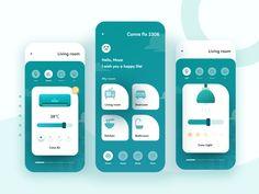 Homestay app by Moze & Dribbble & Dribbble The post Homestay app by Moze Mobile App Design, Android App Design, Mobile App Ui, Web Design, App Ui Design, Interface Design, Design Menu, Dashboard Design, Application Design